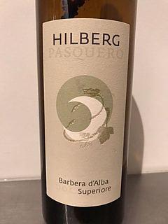 Hilberg Pasquero Barbera d'Alba Superiore