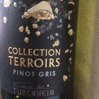 Cave de Turckheim Collection Terroirs Pinot Gris