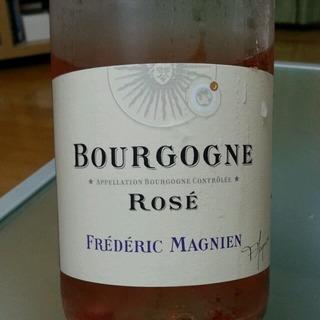 Frédéric Magnien Bourgogne Rosé