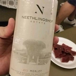 Neethlingshof Estate Merlot