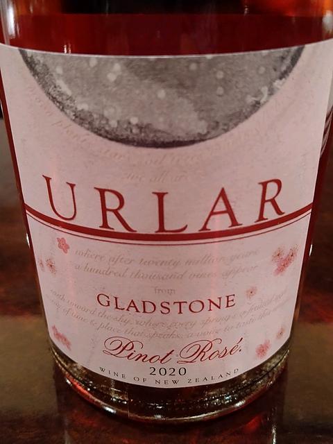 Urlar Pinot Rosé(アーラー ピノ・ロゼ)