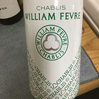 William Fèvre I Love Chablis