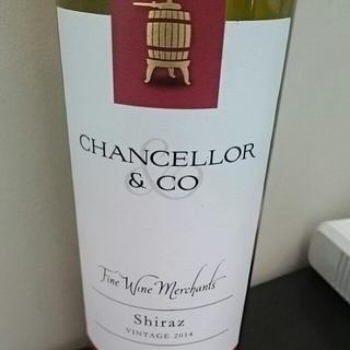 Chancellor & Co Shiraz