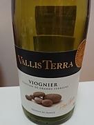 Vallis Terra Viognier