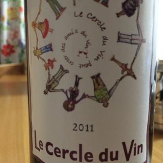 Le Cercle du Vin Rouge