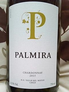 Palmira Chardonnay