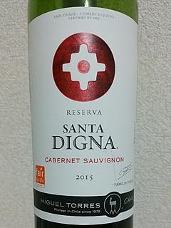 Santa Digna Reserva Cabernet Sauvignon