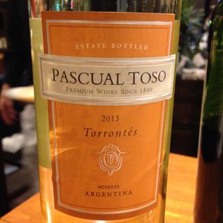 Pascual Toso Torrontés