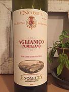 Enodelta I Nobili Aglianico Pompeiano