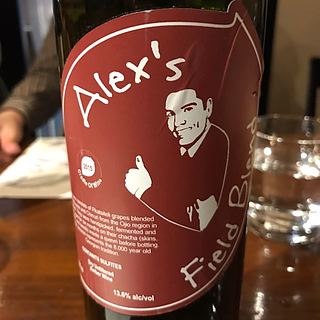 Alex's Field Blend