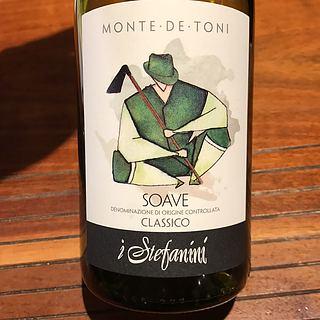 I Stefanini Monte de Toni Soave Classico