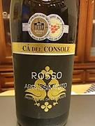 Ca' del Console Rosso Appassimento Puglia