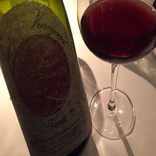 Lucy Margaux Jim's Vineyard Pinot