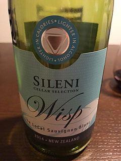 Sileni Wisp The LoCal Sauvignon Blanc
