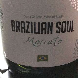 Brazilian Soul Moscato Sparkling