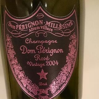 Dom Pérignon Rosé(ドン・ペリニヨン ロゼ)