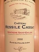 Ch. Messile Cassat(2000)