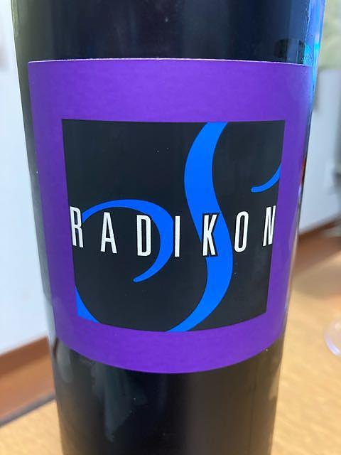 Radikon Sivi