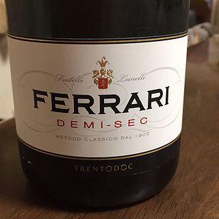 Ferrari Demi Sec