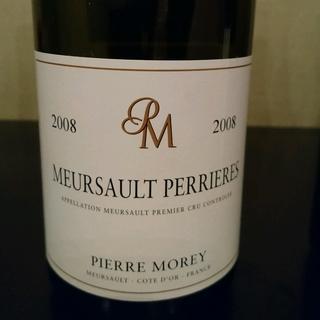 Pierre Morey Meursault Perrièr...
