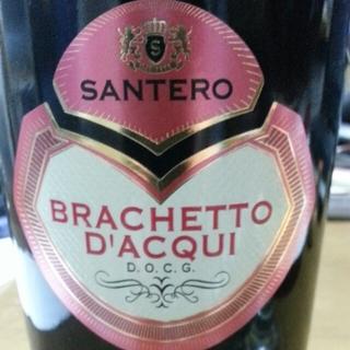 Santero Brachetto d'Acqui