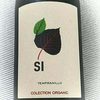 Si Tempranillo Organic(シー テンプラニーリョ オーガニック)