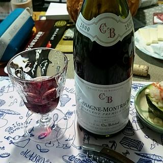 Clos Bellefond Chassagne Montrachet 1er Cru Morgeot Rouge(クロ・ベルフォード シャサーニュ・モンラッシェ・ルージュ プルミエ・クリュ モルジョ)