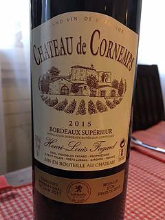 Ch. de Cornemps Bordeaux Supérieur