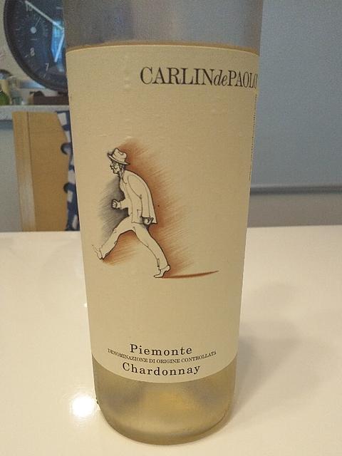 Carlin de Paolo Piemonte Chardonnay