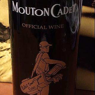 Mouton Cadet Bordeaux Rouge Ryder Cup