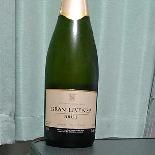Gran Livenza Brut(グラン・リベンサ ブリュット)