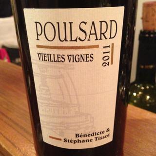 Bénédicte & Stéphane Tissot Poulsard Vieilles Vignes