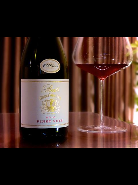 Best's Great Western Old Clone Pinot Noir(ベスツ グレート・ウェスタン オールド・クローン ピノ・ノワール)