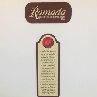 Ramada(ラマダ)