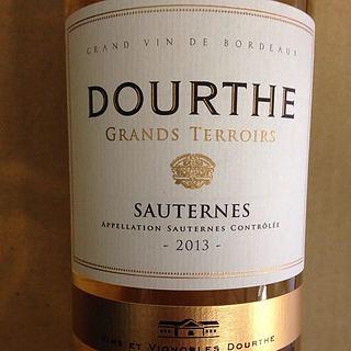 Dourthe Grands Terroirs Sauternes