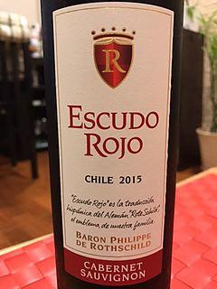 Escudo Rojo Cabernet Sauvignon(エスクード・ロホ カベルネ・ソーヴィニヨン)