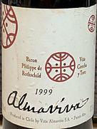 アルマヴィーヴァ(1999)