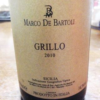 Marco de Bartoli Integer Grillo