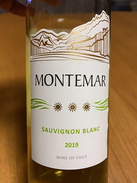 Montemar Sauvignon Blanc