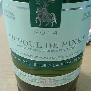 Beauvignac Picpoul de Pinet HB