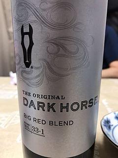 The Original Dark Horse Big Red Blend(ザ・オリジナル ダーク・ホース ビッグ・レッド・ブレンド)