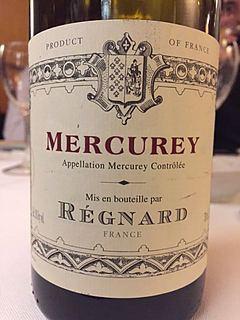 Régnard Mercurey