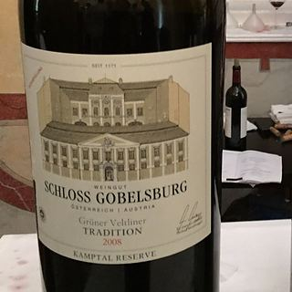 Schloss Gobelsburg Grüner Veltliner Tradition