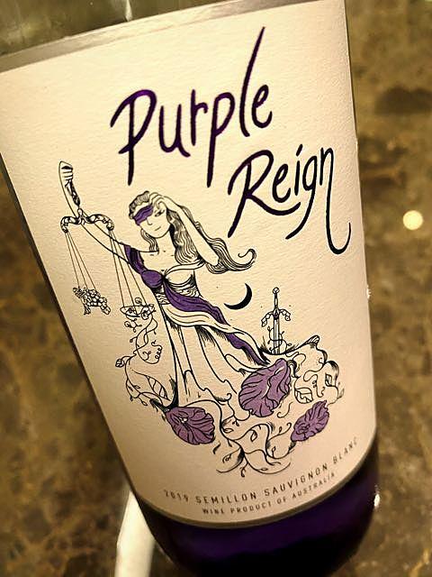 Purple Reign(パープル・レイン)