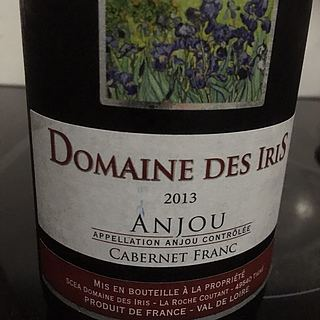 Dom. des Iris Cabernet Franc