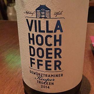 Villa Hochdörffer Gewürztraminer Keuper Trocken