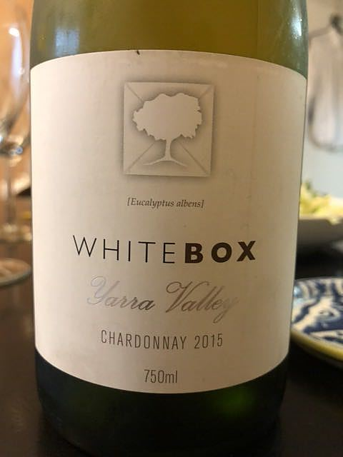 White Box Yarra Valley Chardonnay(ホワイト・ボックス ヤラ・ヴァレー シャルドネ)