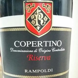 Rampoldi Copertino Riserva