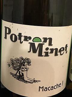 Potron Minet Macache !(ポトロン・ミネ マカッシュ)