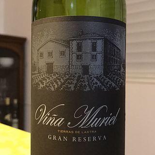 Viña Muriel Gran Reserva